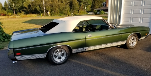 Bellevue Ford Dealer >> Classic Fords
